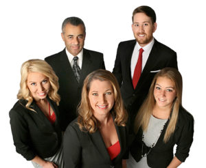 Red Door Realty Group Team