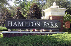 Houses For Sale in Hampton Park
