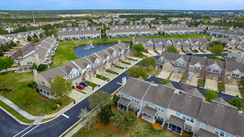 Oxford Chase - Jacksonville Florida