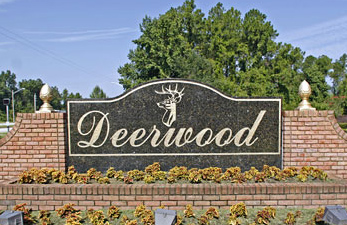 deerwood country club homes for sale