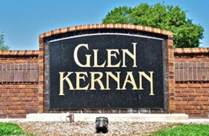 Glen Kernan homes for sale