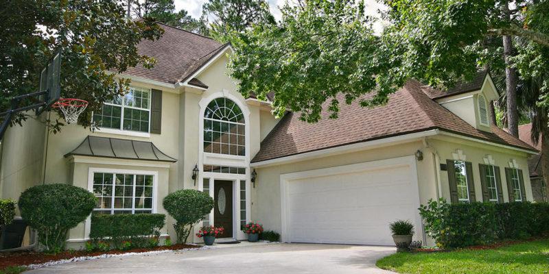 Home for sale in Hampton Glen - Jacksonville Florida
