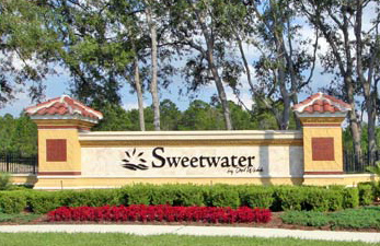 Sweetwater Del Webb Ponte Vedra homes for sale