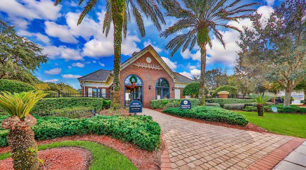 WATERLEAF CLUB - JACKSONVILLE, FL