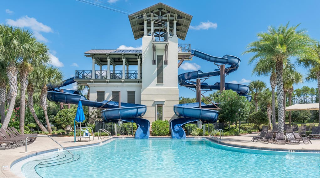 Nocatee Splash Park