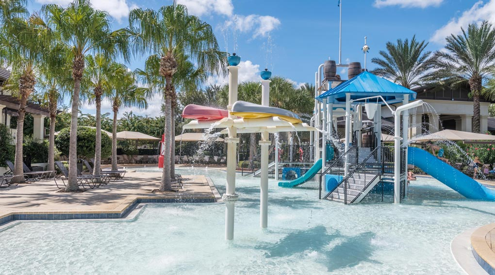 Nocatee Water Park