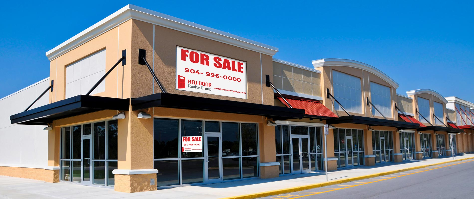 Commercial Building for sale in Jacksonville, FL