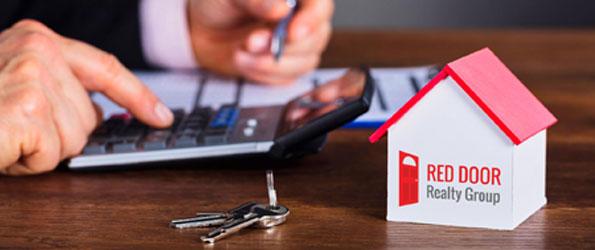 Red Door Realty Group investor home buyers