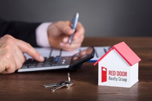 Red Door Realty Group investor home buyers - Jacksonville, FL