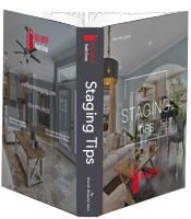 Staging tips book