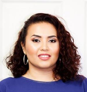 Sarah Medina-Clark - Jacksonville Realtor